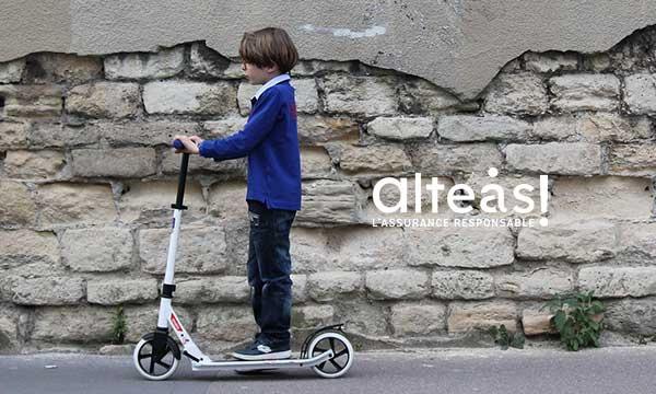 Les engins de nouvelle mobilité urbaine